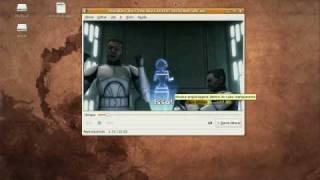 Playing videos on Ubuntu Intrepid + compiz + intel x3100