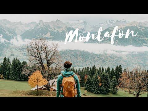 Wanderung 🥾zum Monteneu im Montafon & Sporthotel Silvretta | VLOG #165 | VORARLBERG 🇦🇹