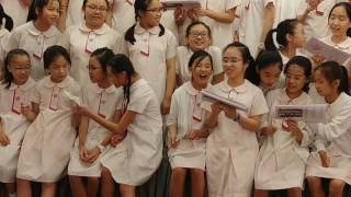Publication Date: 2017-07-08 | Video Title: 2017 Holy Family Graduation Di