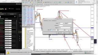 $600 in 20mins: 60s Binary Option Method Martingale Live Trading Demo (Pls read impt notes below)