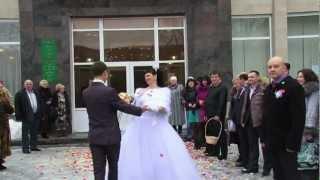 Антон и Ольга Свадьба в Курске