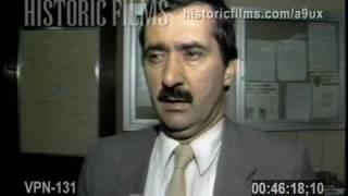 ROBBERY/SEX ASSAULT PERP, 109 PRECINCT, QUEENS - 1989