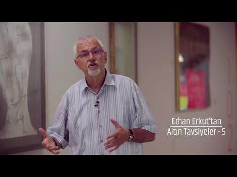 Prof. Dr. Erhan Erkuttan 15 Altın Tavsiye - 5
