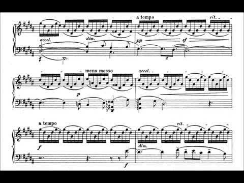Rachmaninoff: Prelude Op.32 No.12 (Cliburn, Ashkenazy, Horowitz, Richter, Gavrilov)