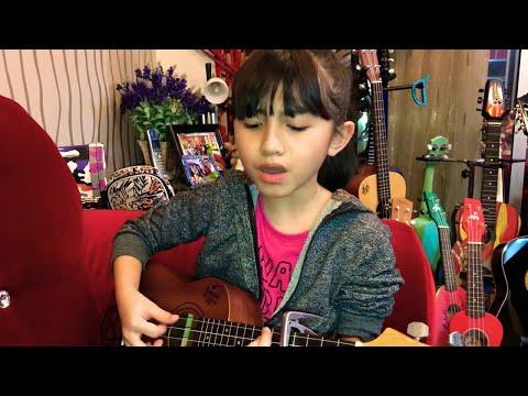 Havana_Camila Cabello cover by Alyssa Dezek