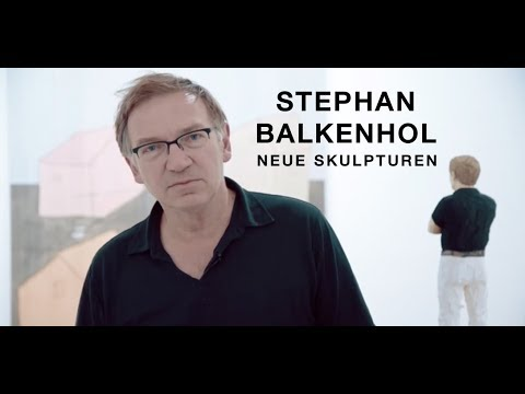 Stephan Balkenhol I Neue Skulpturen I Galerie Ropac I Salzburg I 2017