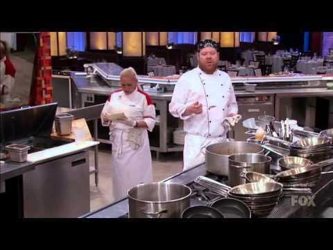 Youtube Hells Kitchen Us Season  Episode