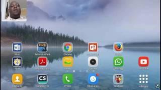 Jinsi Ya Kudownload Na Kuinstall ZOOM Cloud Meeting App