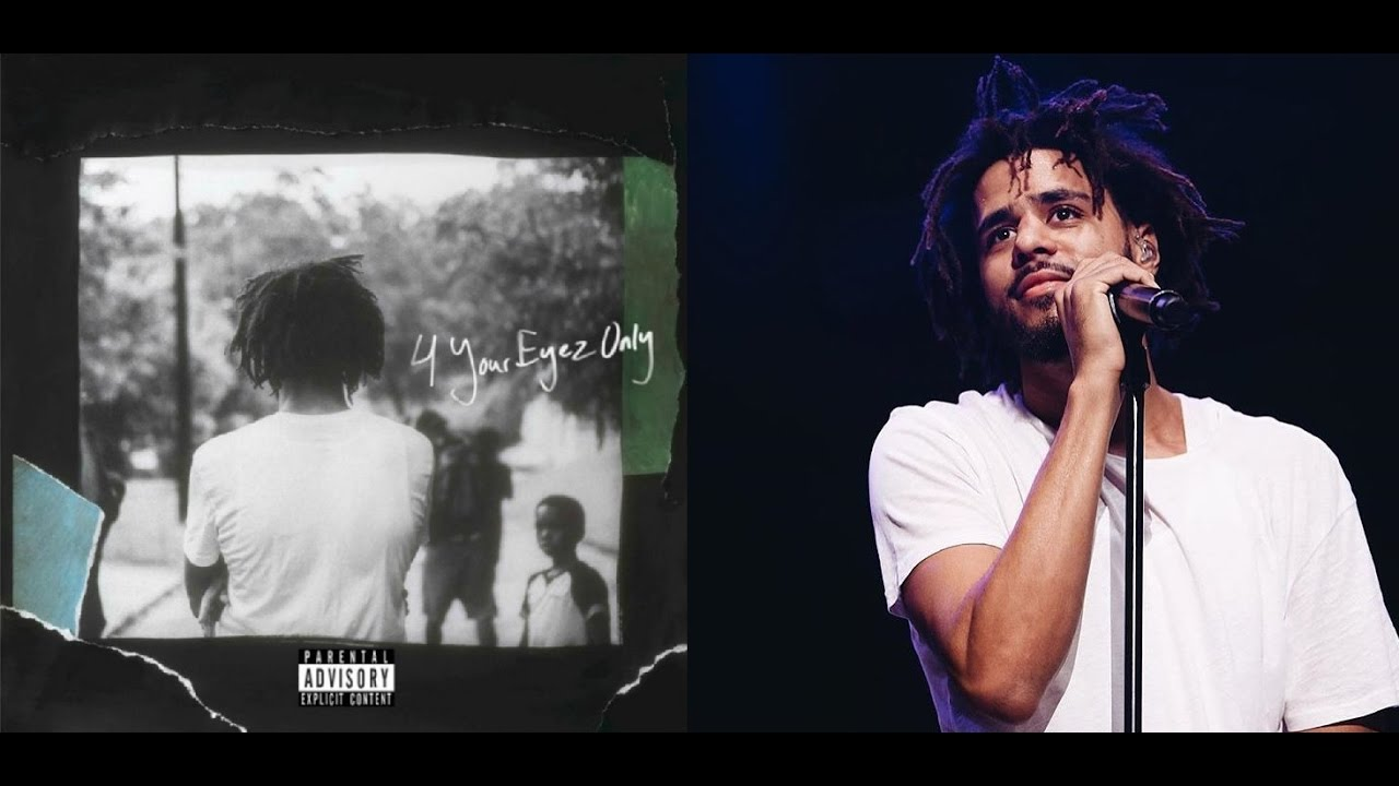 j cole new for your eyes only