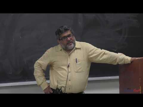 The Global Indian Diaspora Lec 01
