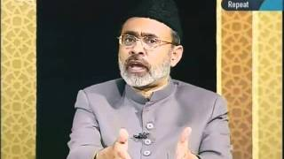 The Holy Prophet is the seal of all prophets, then how can Mirza Sahib as be a prophet