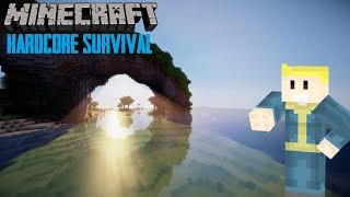 Minecraft Survival Stream ( Subscribe and come Join ) thumbnail