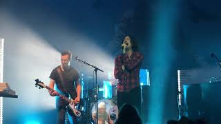 Video SNOW PATROL - Called Out in the Dark (LIVE) download MP3, 3GP, MP4, WEBM, AVI, FLV November 2018