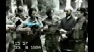 Творчество чеченского барда Имама Алимсултанова