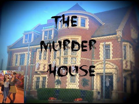 Inside The American Horror Story Murder House
