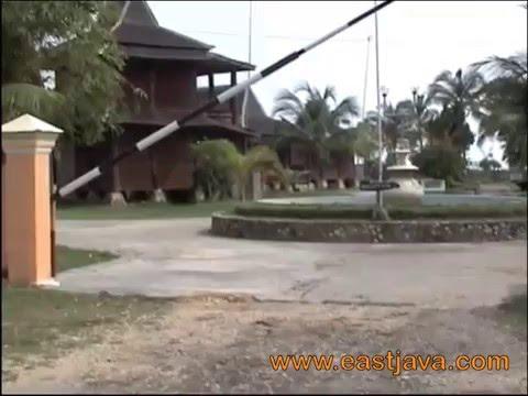 Camplong Beach Sampang - Madura - East Java Travel Video