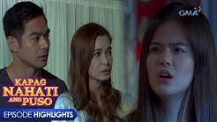 Kapag Nahati Ang Puso: Complicated love affair | Episode 69