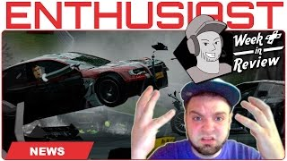Project CARS Not Coming to Wii U, Splatoon Release, Bloodstained Wii U Stretch Goal - WiR 5/30/15
