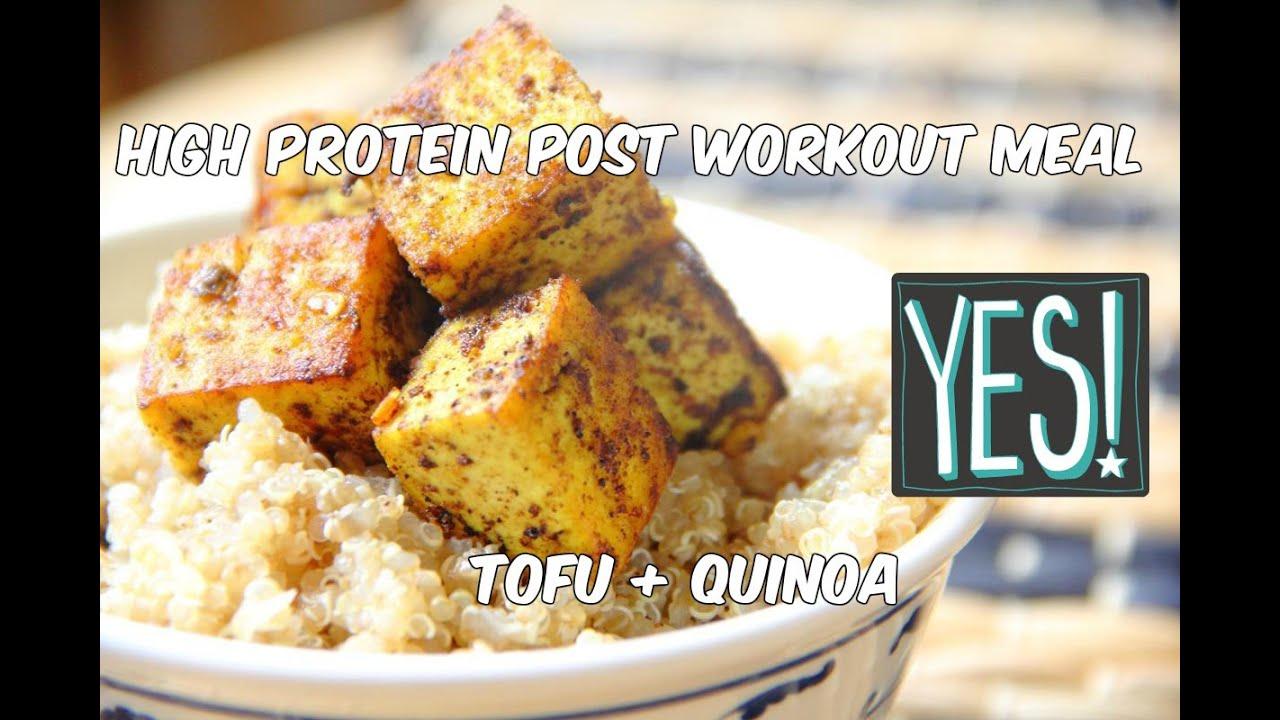 är tofu nyttigt