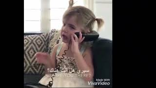 funny toddler