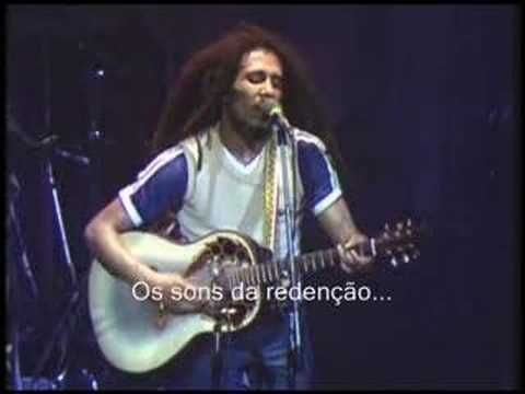 Redemption Songs ~,~ Bob Marley - Legendado br