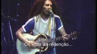 Redemption Songs ~,~ Bob Marley - Legendado br
