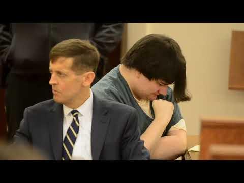 Andrea Balcer sentencing