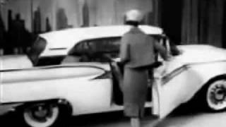 1959 Ford Galaxie Commercial