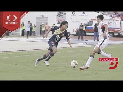 Sueño truncado de los hermanos Lainez | La Jugada | Televisa Deportes