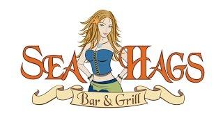 Sea Hags Bar & Grill St Pete Beach Mariah Milano