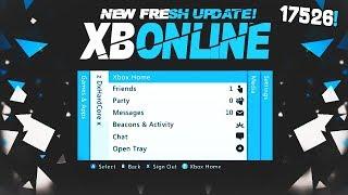 xbonline stealth server status video, xbonline stealth