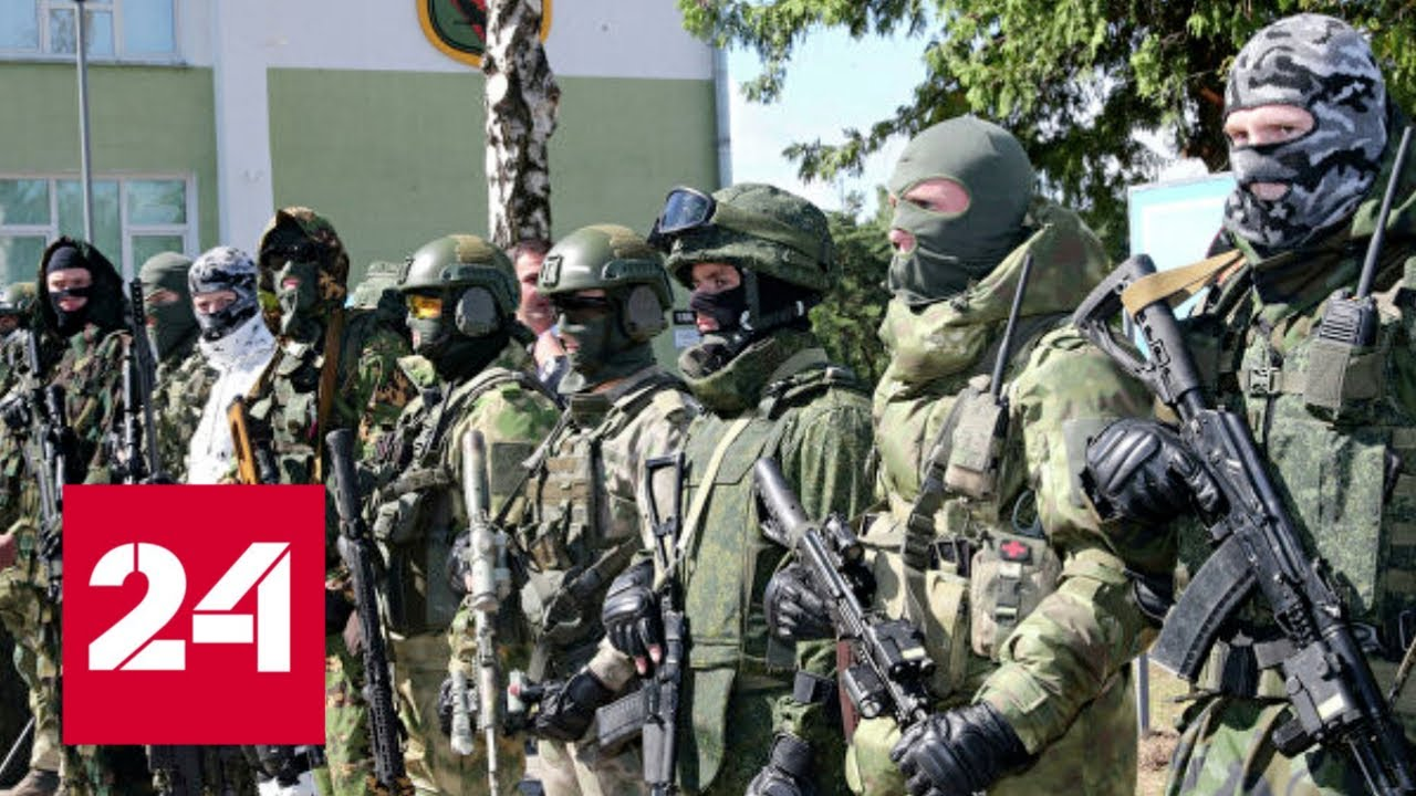 Лукашенко привел в боевую готовность войска на западе Белоруссии. 60 минут от 18.08.20