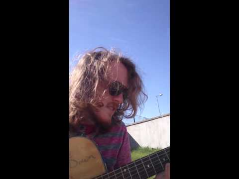 We are young (cover) hozier style - Johnny Griffin