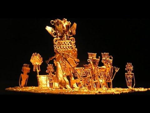 kingdrop 2017 | The Chronicle of Akakor, El Dorado, Lost Negro City of Gold | pt. 9
