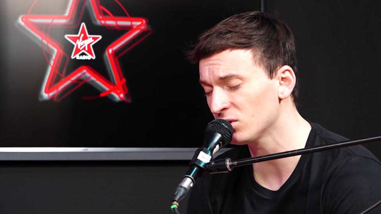 The Motans - Tu (LIVE @Virgin Radio Romania)