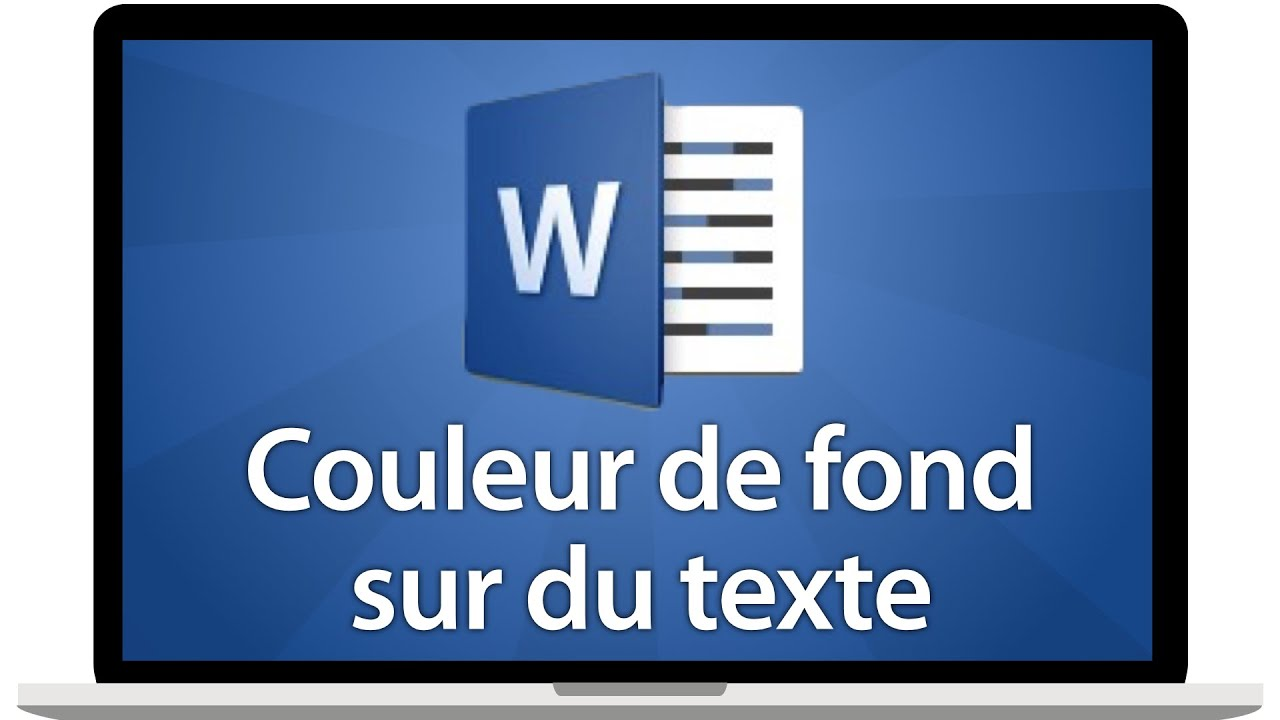 inserer une photo cv sur word