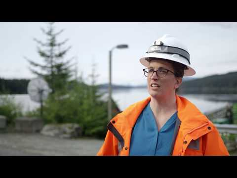 Hecla Mining: Greens Creek's Responsibility to the Environment