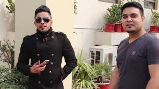 Making of Pehla Pyar | Zohaib Amjad | Behind The Scenes