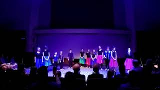 Musical Theater Showcase DCHC(4/4)