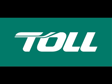 Toll Group Presentation