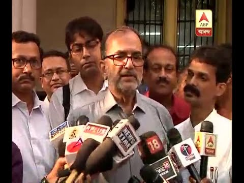 Panchayat Polls: EC working as an agent of TMC, alleges Bikash Ranjan Bhattacharya