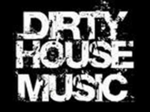 Tjano - Dirty House Mix 1 van 3