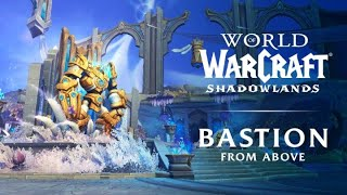 Shadowlands: Bastion from Above