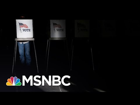 NC GOP Seeks to Limit Early Voting | MSNBC