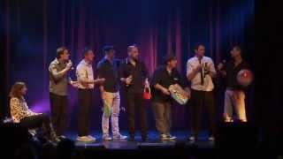 "Voxpop presenta ""Voxpop Rebobinado"" - Viernes 21 hs Velma Café"