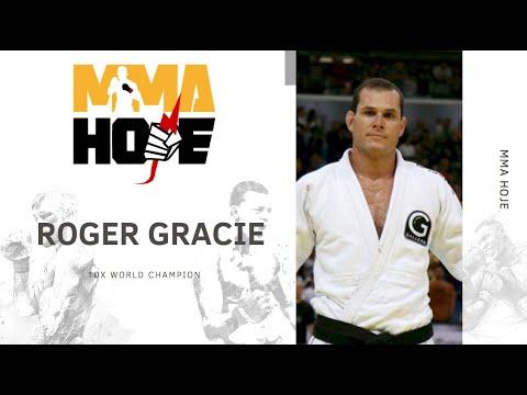 MMA Hoje - Episódio 56 - Roger Gracie