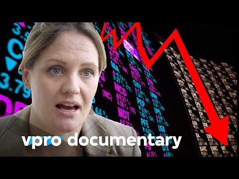 Lessons from Lehman and the Coming Crash - Docu - 2018