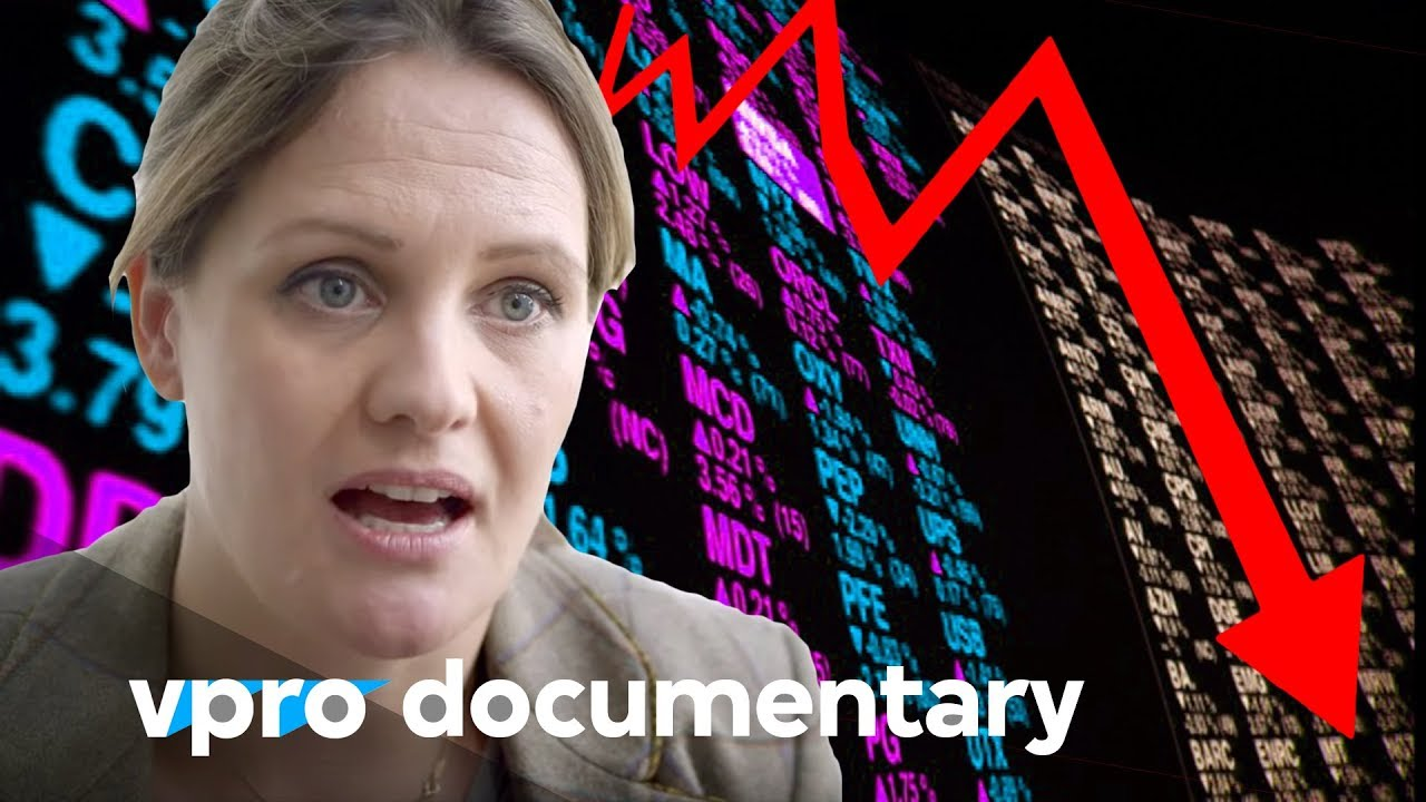 Lessons from Lehman and the Coming Crash | VPRO Documentary (2018)