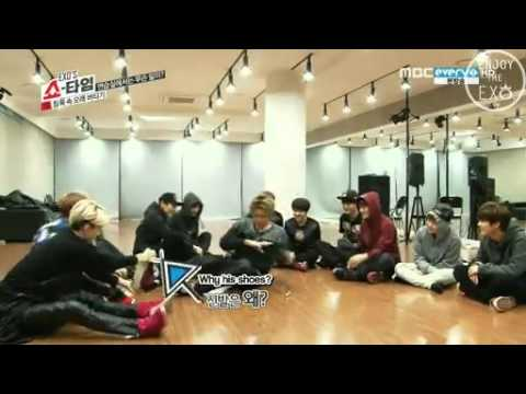 Exo Showtime Episode 9 Part 4.2 Engsub