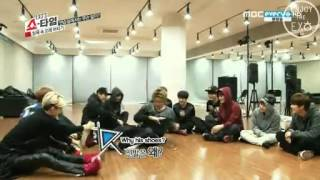 Exo showtime episode 9 part 4.2 engsub